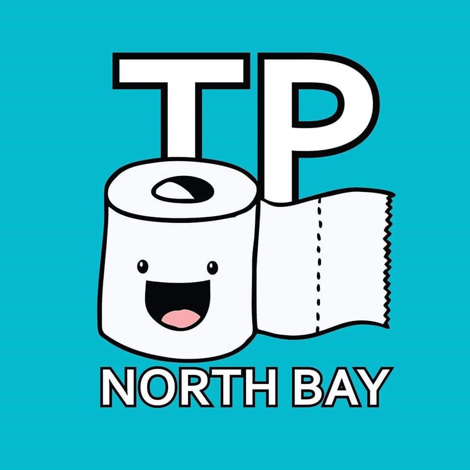 TP North Bay - North Bay Food Bank - My Team Cares