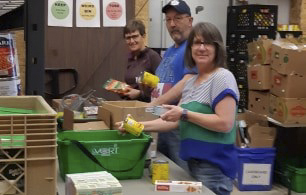 What We Do - North Bay Food Bank - Photo credit - Baytoday.ca